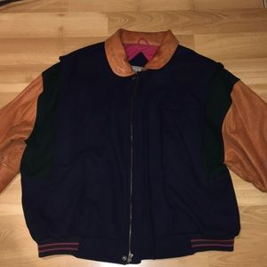VINTAGE WILL BARRY JACKET